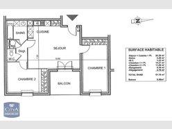 Appartement à louer F3 à Stiring-Wendel - Réf. 6950848