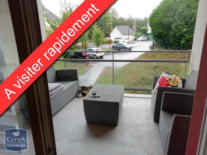 louer appartement 3 pièces 61 m² stiring-wendel photo 2