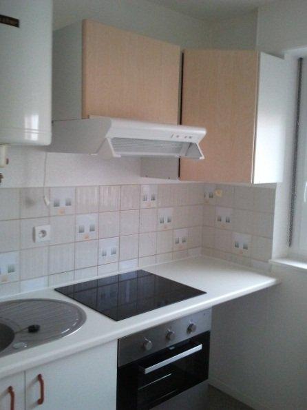 Appartement à louer F2 à Pfastatt