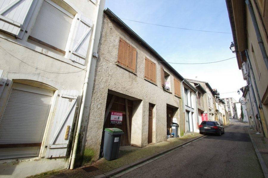 acheter maison 5 pièces 85 m² briey photo 1