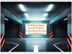 Garage - Parking for rent in Luxembourg-Kirchberg - Ref. 5050832