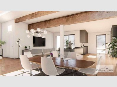 Apartment for sale 2 bedrooms in Mondercange - Ref. 6701520