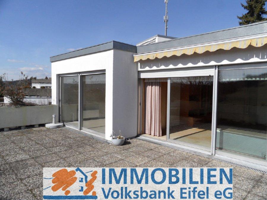 wohnung kaufen 6 zimmer 136 m² gerolstein foto 1