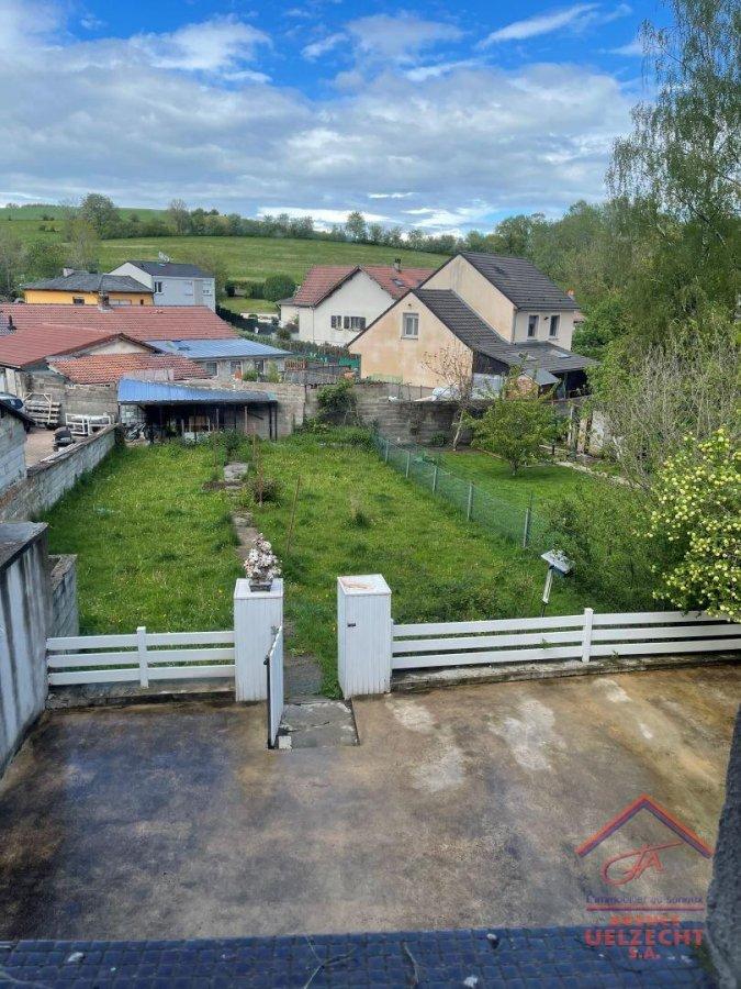 acheter maison 0 pièce 0 m² rédange photo 2