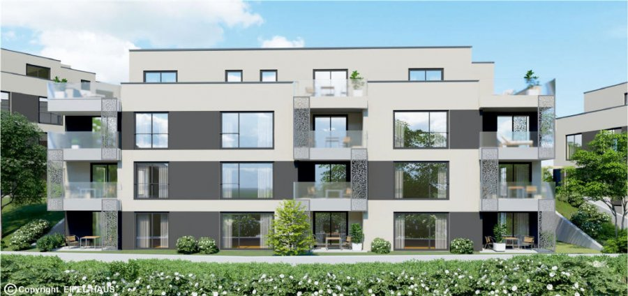 acheter appartement 4 pièces 135.08 m² bitburg photo 2