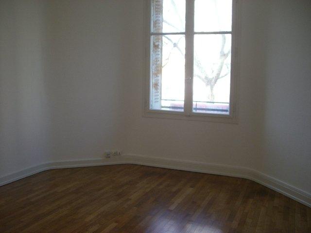 Appartement à louer F2 à Metz-Gare