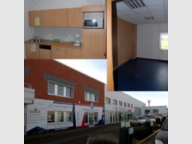 Bureau à louer à Windhof - Réf. 6268112