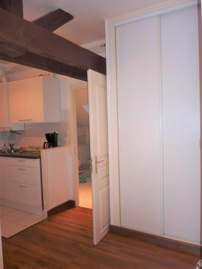 Appartement à louer F2 à longwy-haut