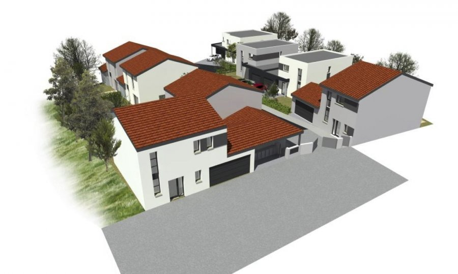 acheter maison 5 pièces 95.65 m² thionville photo 1