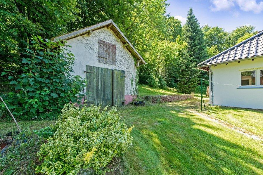 Maison individuelle à vendre 3 chambres à Blaschette