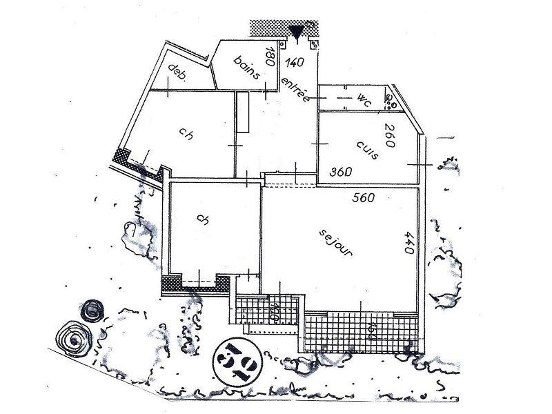 acheter appartement 4 pièces 74 m² verdun photo 5