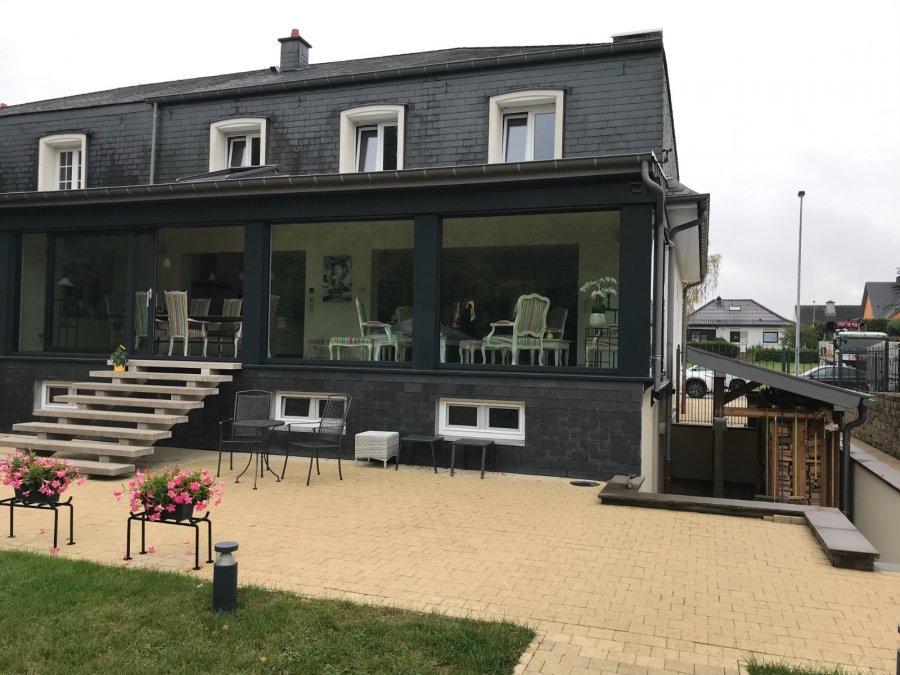 doppelhaushälfte kaufen 4 schlafzimmer 300 m² capellen foto 2