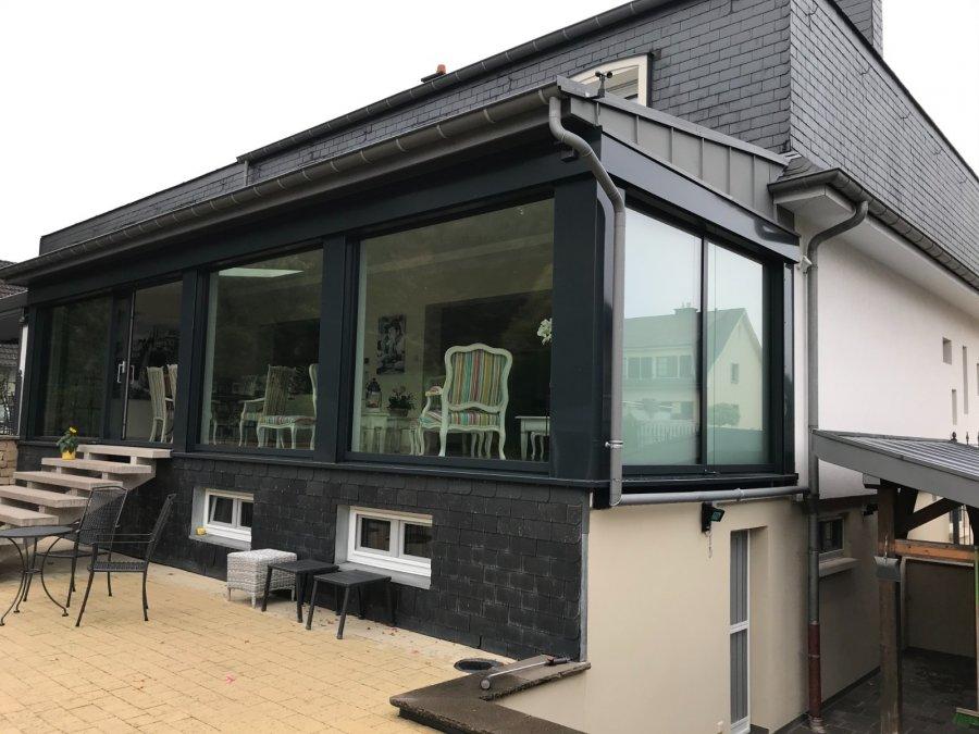 doppelhaushälfte kaufen 4 schlafzimmer 300 m² capellen foto 3