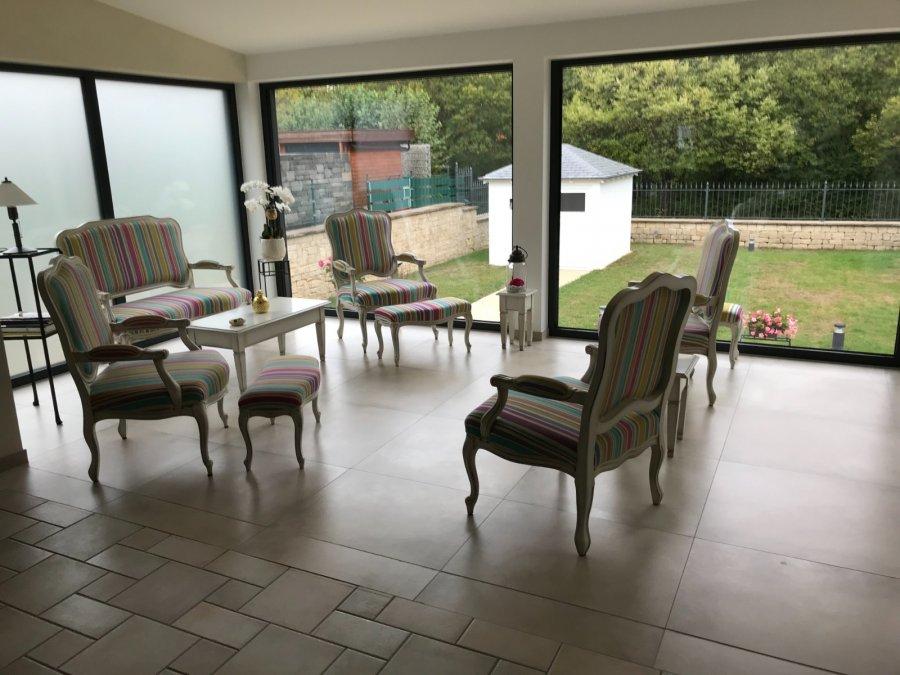 doppelhaushälfte kaufen 4 schlafzimmer 300 m² capellen foto 7
