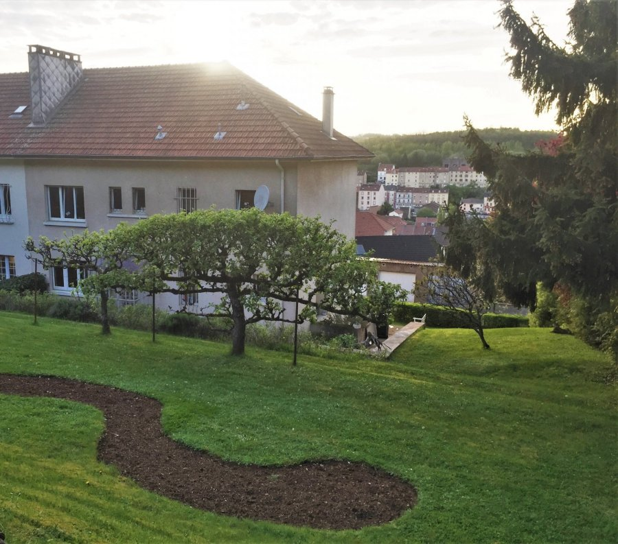 acheter maison 6 pièces 180 m² audun-le-tiche photo 7