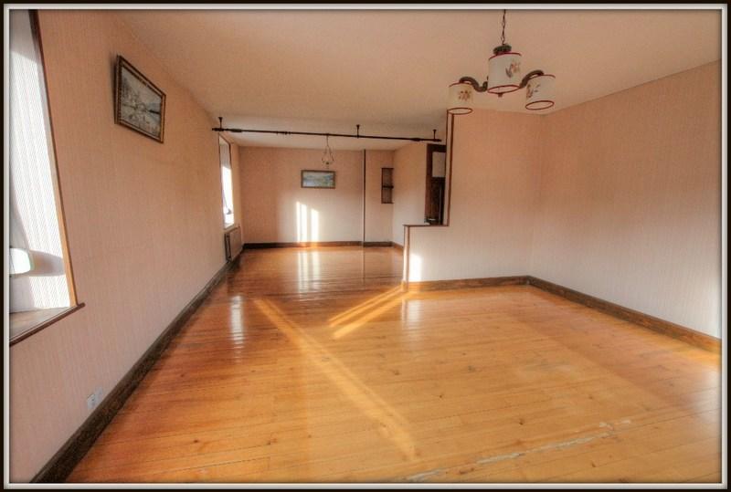 acheter duplex 5 pièces 165 m² la bresse photo 2