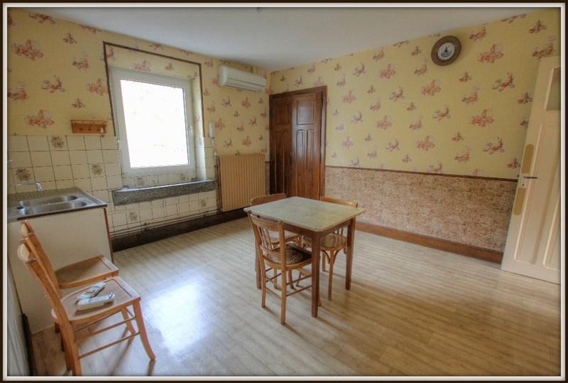 acheter duplex 5 pièces 165 m² la bresse photo 3