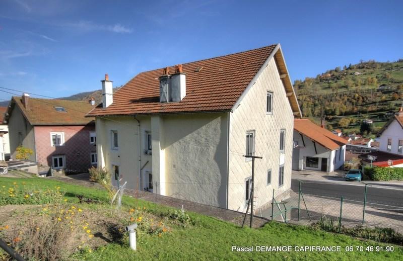 acheter duplex 5 pièces 165 m² la bresse photo 1