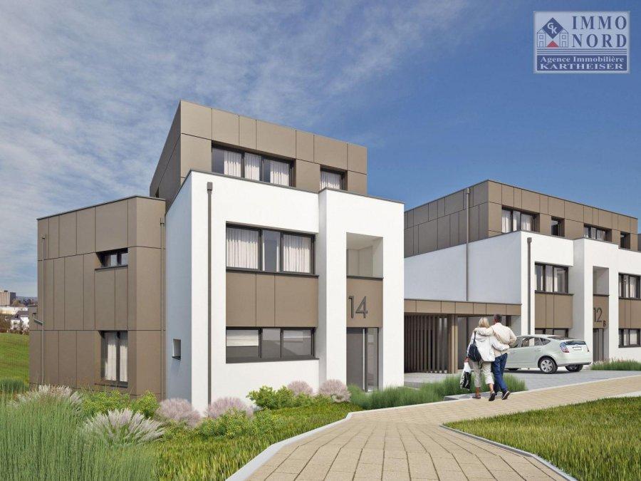 acheter maison 4 chambres 262 m² beringen (mersch) photo 1