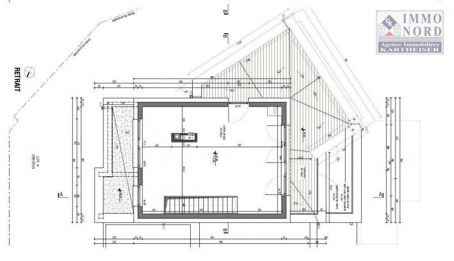 acheter maison 4 chambres 262 m² beringen (mersch) photo 7