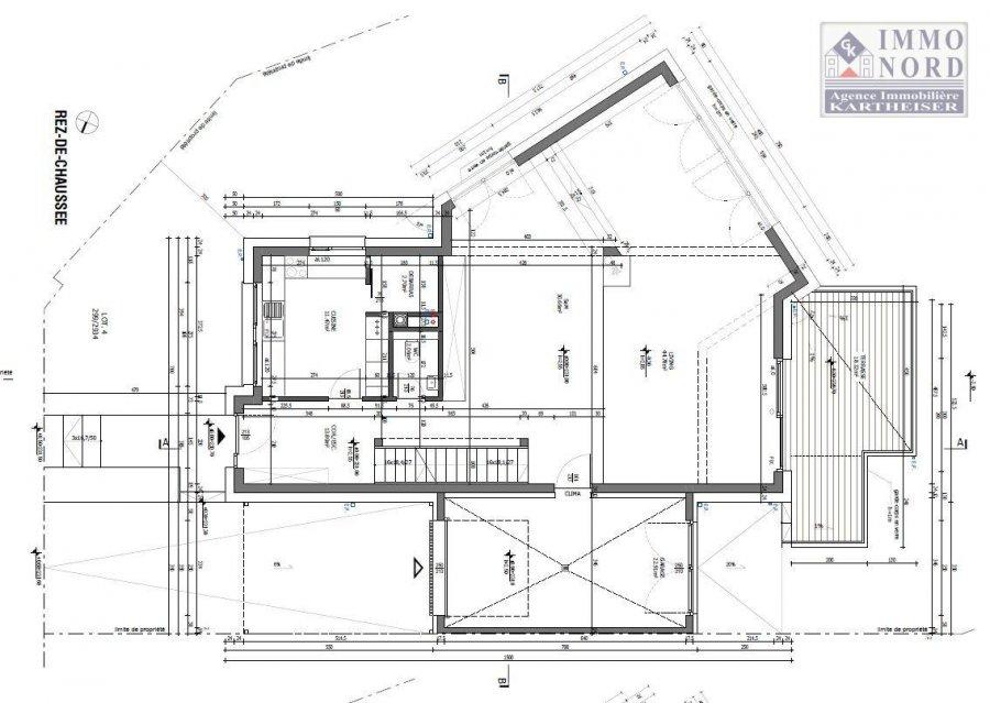 acheter maison 4 chambres 262 m² beringen (mersch) photo 5