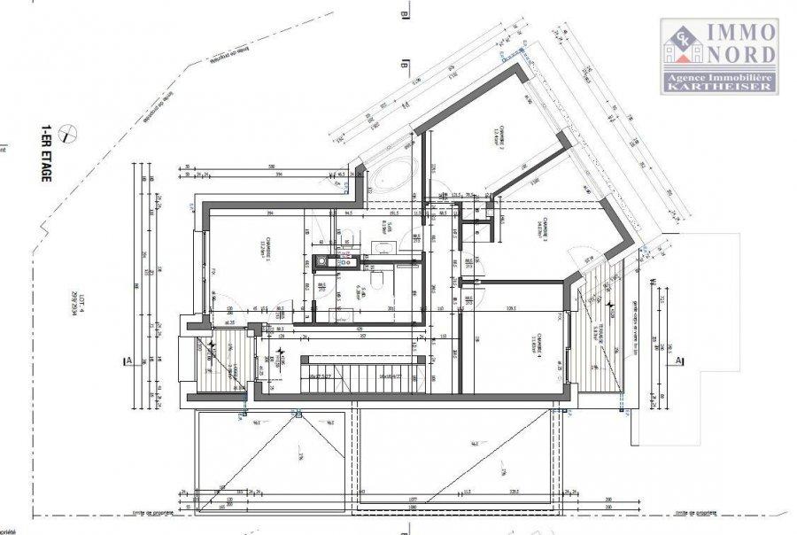 acheter maison 4 chambres 262 m² beringen (mersch) photo 6