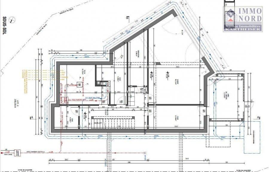 acheter maison 4 chambres 262 m² beringen (mersch) photo 4