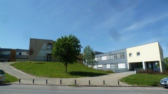 Appartement à louer F1 à Brunstatt