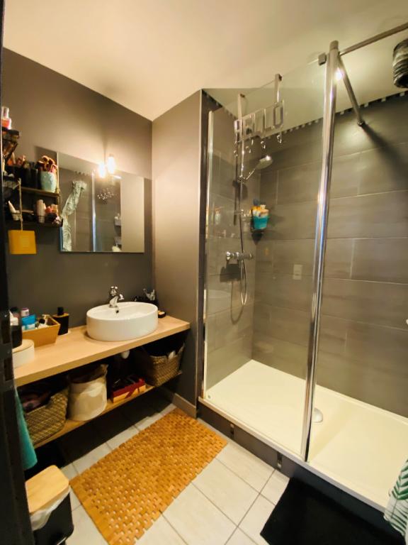 acheter appartement 4 pièces 78 m² woippy photo 3