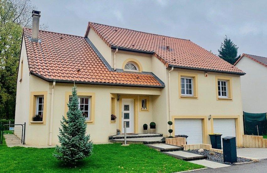 acheter maison 8 pièces 163 m² ottange photo 1