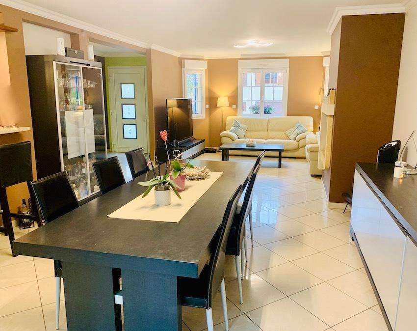acheter maison 8 pièces 163 m² ottange photo 5