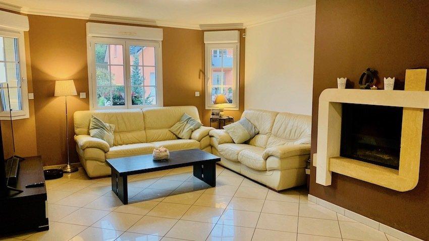 acheter maison 8 pièces 163 m² ottange photo 7