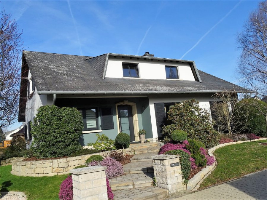 detached house for buy 4 bedrooms 200 m² capellen photo 1