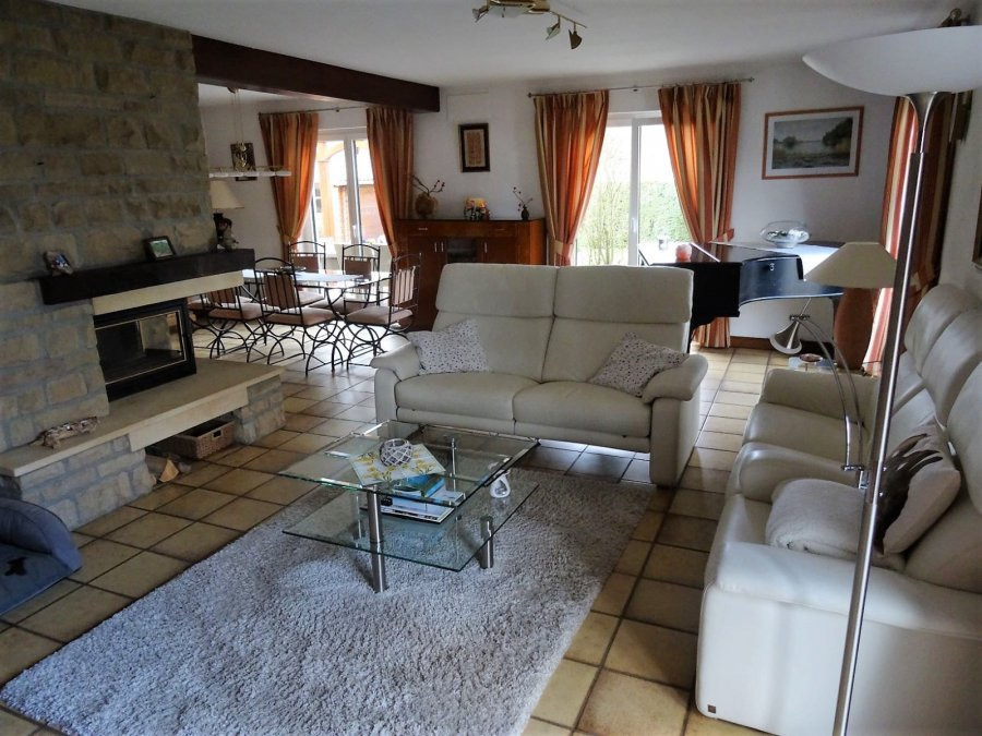 detached house for buy 4 bedrooms 200 m² capellen photo 4