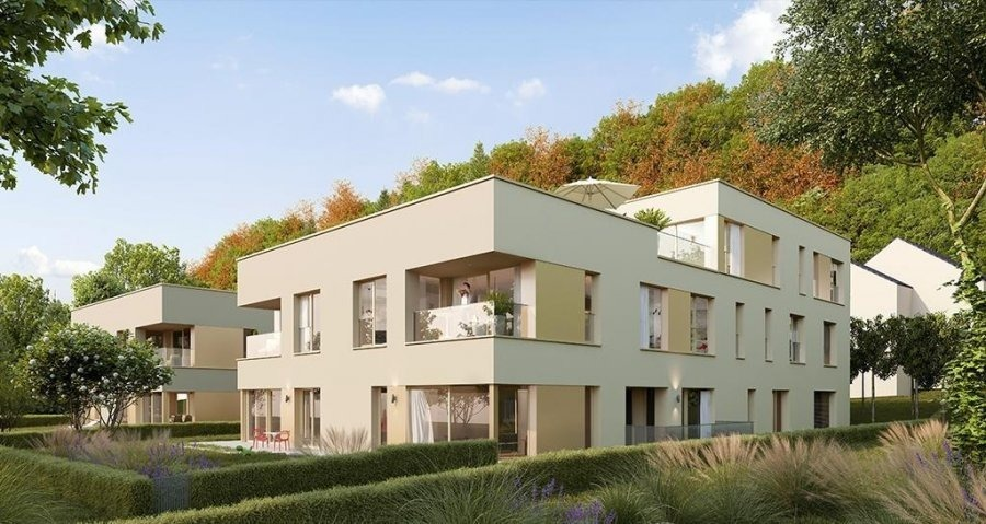 wohnung kaufen 1 schlafzimmer 67.74 m² kopstal foto 2