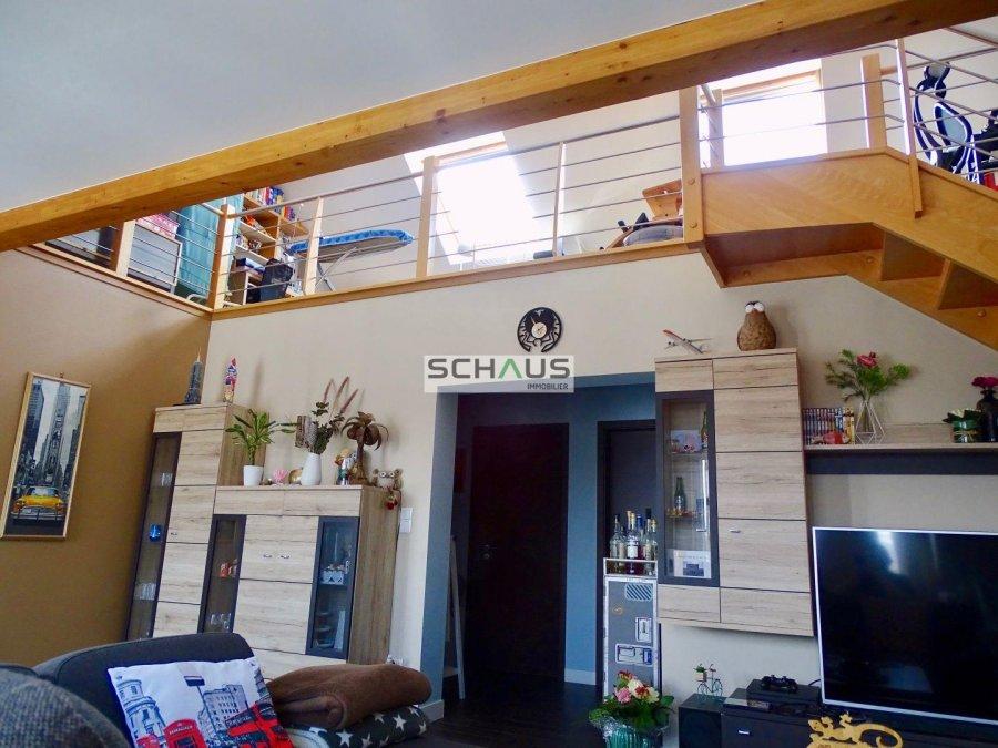 Appartement à vendre 2 chambres à Mertert