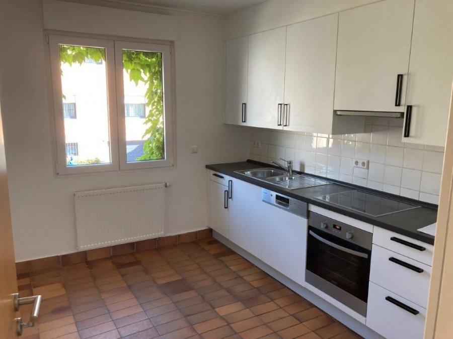 Appartement à louer 2 chambres à Reckange (mersch)