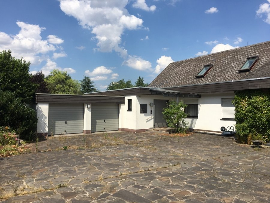 Haus kaufen in Konz Neueste Anzeigen
