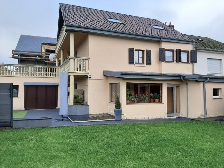 acheter maison 5 chambres 250 m² lintgen photo 2