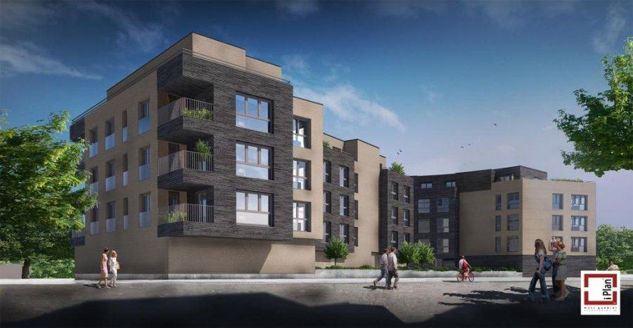 acheter appartement 1 chambre 65.14 m² ettelbruck photo 4