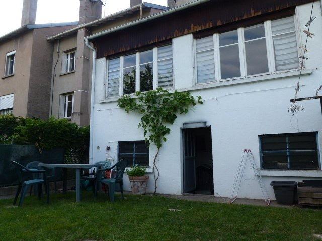 Maison à vendre F7 à LIMITE JARVILLE LA MALGRANGE
