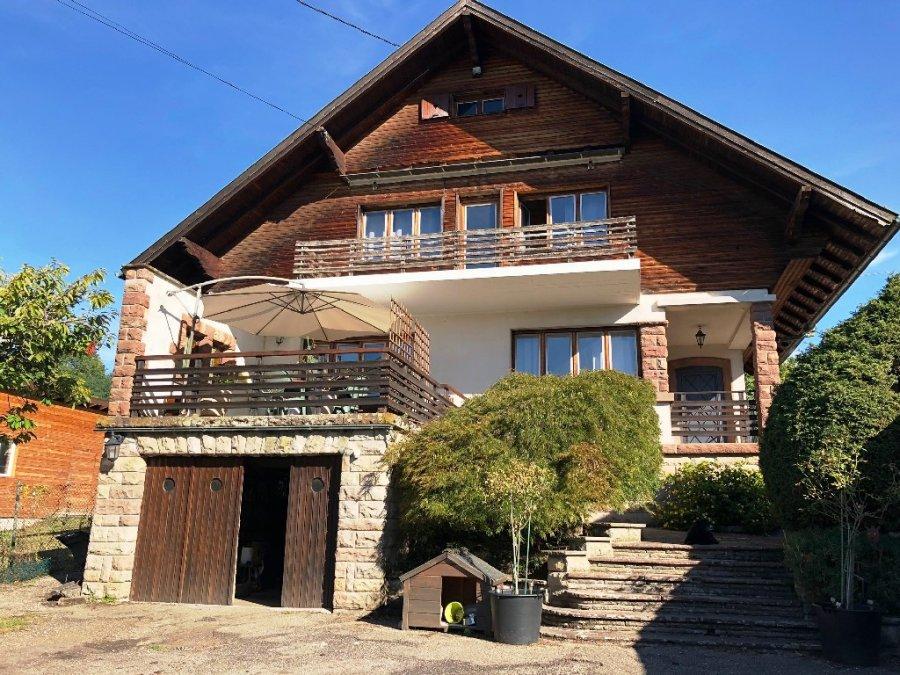 Maison à Heiligenberg