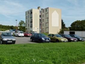 louer appartement 4 pièces 81 m² homécourt photo 1