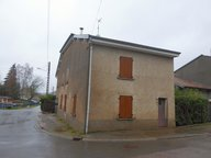 Maison mitoyenne à vendre F6 à Château-Salins - Réf. 6122192