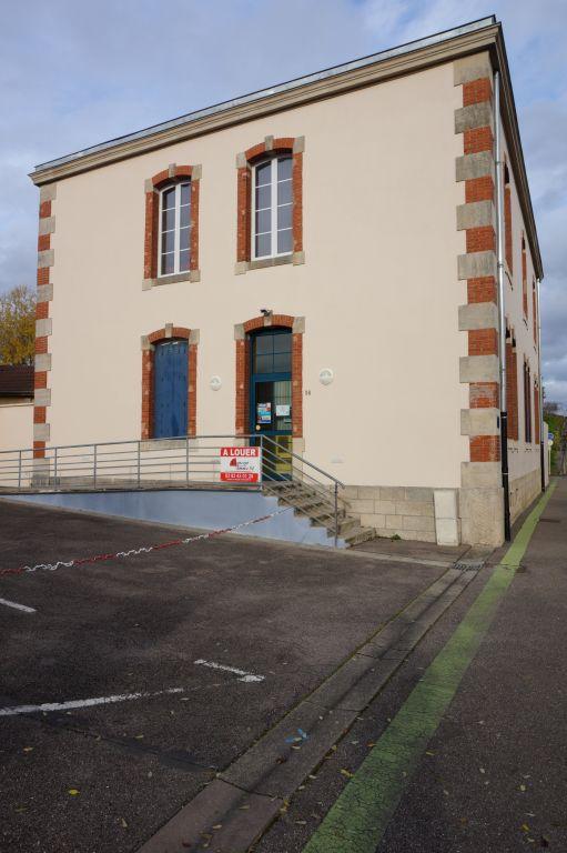 louer local commercial 1 pièce 26 m² toul photo 4