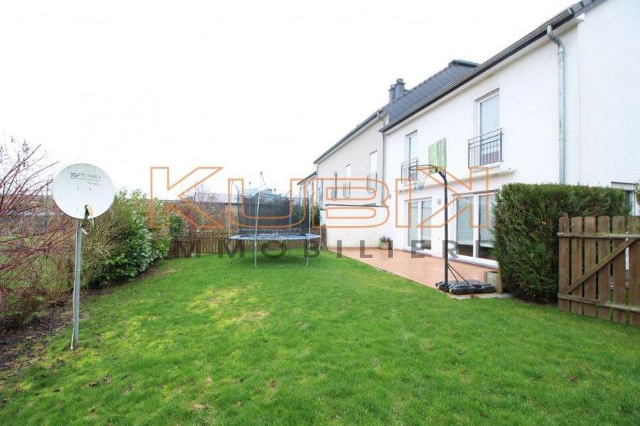 Maison jumelée à vendre 5 chambres à Heffingen
