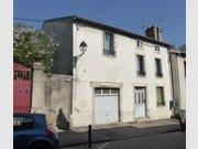 Immeuble de rapport à vendre à Malzéville - Réf. 5196752
