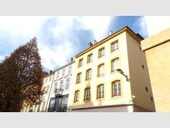 Immeuble de rapport à vendre à Thionville-Centre Ville - Réf. 6061008