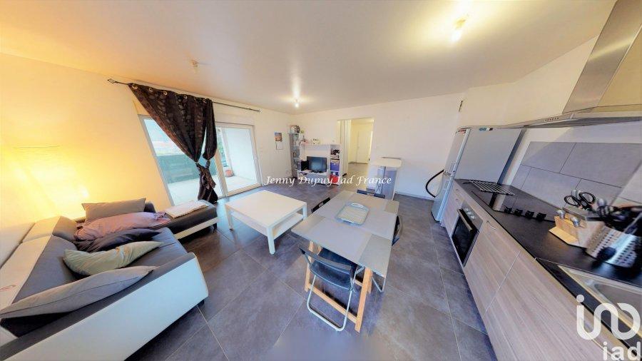 acheter appartement 3 pièces 71 m² algrange photo 3