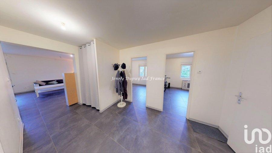 acheter appartement 3 pièces 71 m² algrange photo 2
